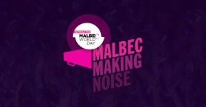 Logo Malbec making noise 2014_0