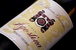 De Lucca Pinot