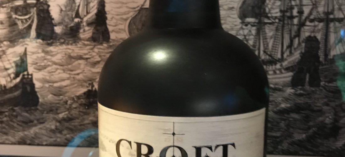 Croft 430 anos!!
