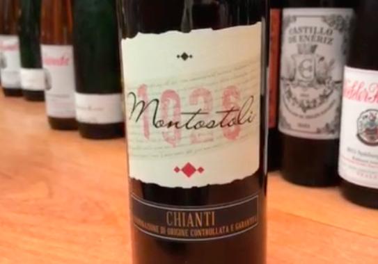 PREM1UM Wines e o Chianti Montostoli