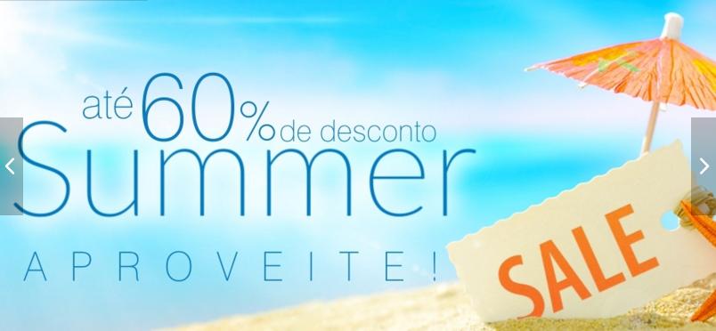 Summer Sale na Decanter.